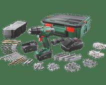 Bosch PSR 1440 LI-2 SystemBox
