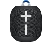 Ultimate Ears Wonderboom 2 Zwart
