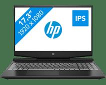 HP Pavilion G 17-cd0033nb Azerty