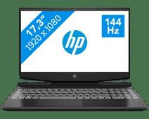 HP Pavilion G 17-cd0052nb AZERTY