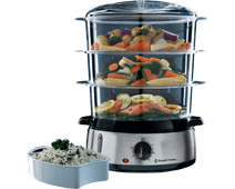 Russell Hobbs Cook At Home Cuiseur Vapeur