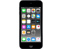 Apple iPod Touch (2019) 128GB Space Gray