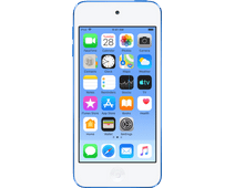 Apple iPod Touch (2019) 128GB Blue