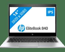 HP EliteBook 840 G6 i5 - 8 Go - 256 Go Azerty
