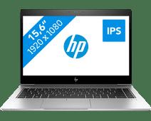 HP EliteBook 850 G6 i5 - 8 Go - 256 Go Azerty