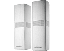 Bose Surround Speakers 700 White
