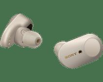 Sony WF-1000XM3 Silver