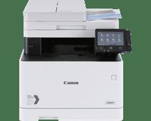 Canon i-Sensys MF744Cdw