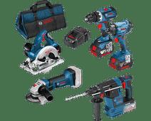 Bosch Batterie 0615990K9J Ensemble combiné