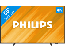Philips 55PUS6704 - Ambilight