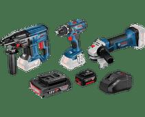 Bosch Batterie 0615990K6M Set combiné