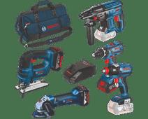 Bosch Batterie 0615990K6L Set combiné