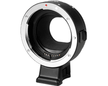 Viltrox EF-EOS M Autofocus Lens Mount Adapter