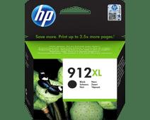 HP 912XL Black (3YL84AE)