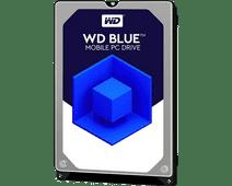 WD Blue WD20SPZX 2 To