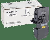 Kyocera TK-5240K Toner Zwart (1T02R70NL0)