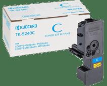 Kyocera TK-5240C Toner Cyaan (1T02R7CNL0)