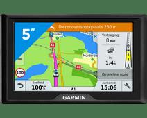 Garmin Drive 5 Europa