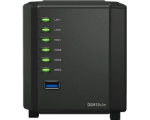 Synology DS419slim