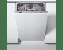 Whirlpool WSIO 3T223 PE X  / Inbouw / Volledig geintegreerd / Nishoogte 82 - 90 cm