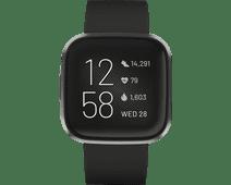 Fitbit Versa 2 Noir
