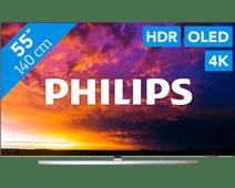 Philips 55OLED854 - Ambilight