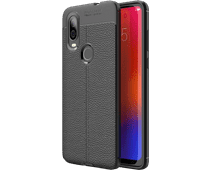 Just in Case Soft Design TPU Motorola One Vision Back Cover