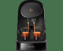 Philips L'OR Barista LM8012/60 Zwart