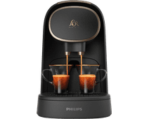 Philips L'OR Barista LM8016/90 Donkergrijs