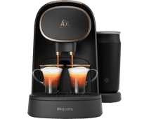 Philips L'OR Barista LM8018/90 Donkergrijs