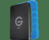 G-Technology G-Drive ev RaW SSD 500 Go