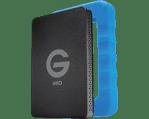 G-Technology G-Drive ev RaW SSD 2 To