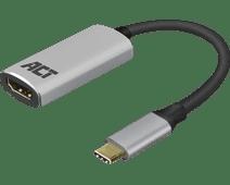 ACT USB-C naar HDMI adapter
