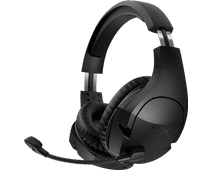 HyperX Cloud Stinger Wireless Gaming Headset PS4/PC Zwart