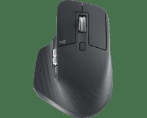 Logitech MX Master 3 Souris sans fil Noir