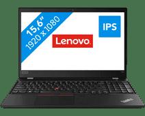 Lenovo ThinkPad T590 - 20N40033MB Azerty