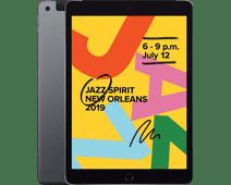 Apple iPad (2019) 32 GB Wifi + 4G Space Gray