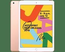 Apple iPad (2019) 32 Go Wi-Fi Or