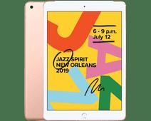 Apple iPad (2019) 128 Go Wi-Fi Or