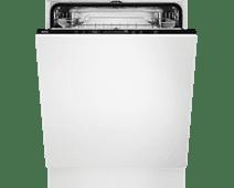 AEG FSB52617Z / Inbouw / Volledig geintegreerd / Nishoogte 82 - 88 cm