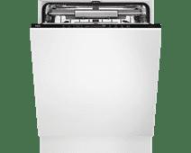AEG FSE83807P / Encastrable / Entièrement intégré / Hauteur de niche 82 - 90 cm