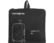Samsonite Foldable Luggage cover XL