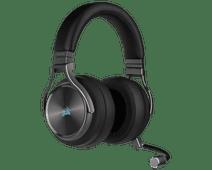 Corsair Virtuoso RGB Wireless Gaming Headset Black - Special Edition