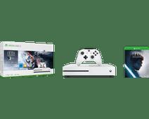 Xbox One S 1TB + Star Wars