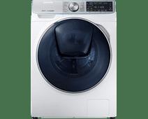 Samsung WW81M76NN2A QuickDrive