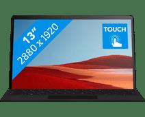 Microsoft Surface Pro X - 8GB - 256GB Black