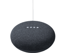 Google Nest Mini Gris