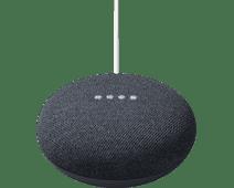 Google Nest Mini Grijs
