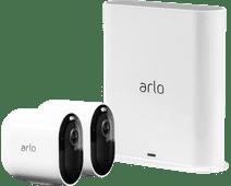 Arlo by Netgear PRO 3 Duo Pack