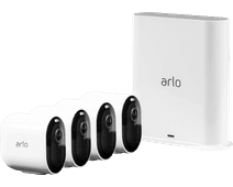 Arlo by Netgear PRO 3 4-Pack
